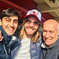 LUÍS VILLAMIL COGE LAS RIENDAS DE VSR MOTORSPORT