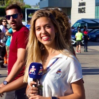 """LAURA MARTÍN: """"SI EL GOBIERNO LO PERMITE, EL PRÓNOSTICO PARA EL RACING WEEKEND 2020 DEBERÍA SER BUENO"""""""